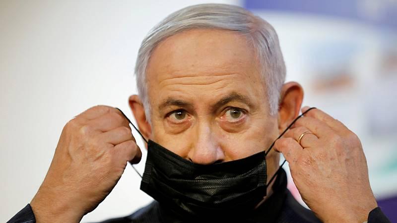 24 horas - Israel vivirá cuatro elecciones en dos años - Escuchar ahora