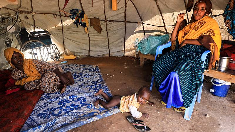 África hoy - Cáritas con el Cuerno de África y Mozambique - 23/12/20 - escuchar ahora