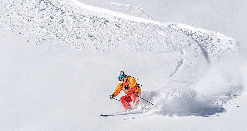 Gente despierta - Tiempos raros para ir a esquiar - Escuchar ahora