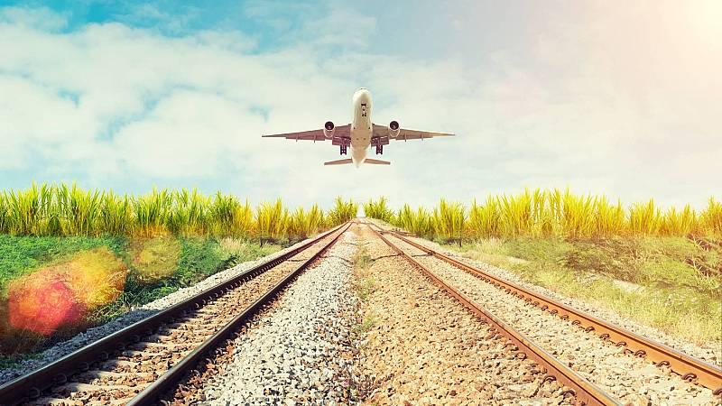 En un mundo feliz - Contaminación y formas de transporte - 26/12/20 - Escuchar ahora
