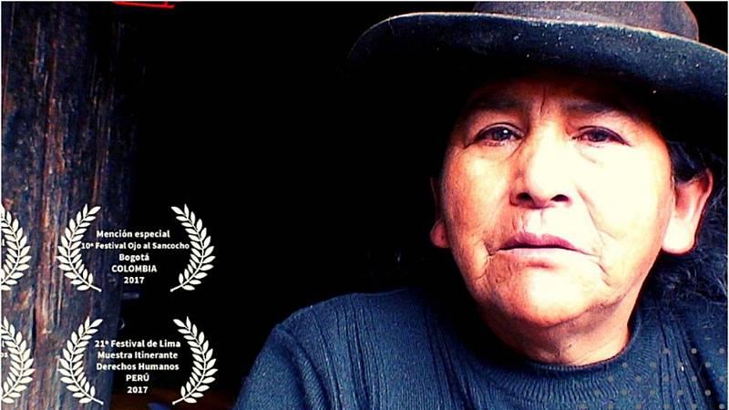 Solidaridad - Luis Cintora, director y realizador de audiovisuales de Derechos Humanos - 26/12/20 - Escuchar ahora