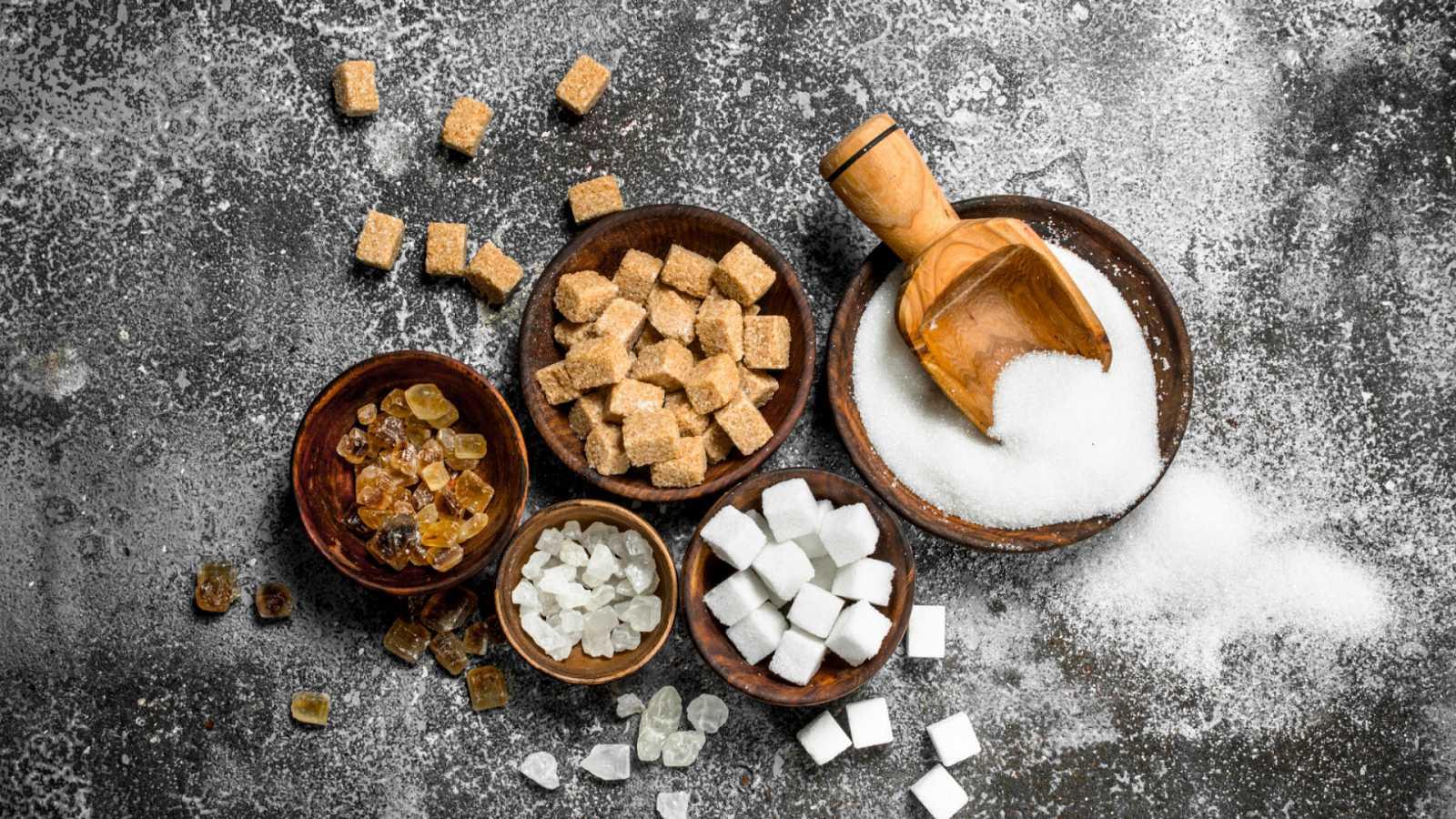 A su salud - El exceso de azúcar - 25/12/20 - Escuchar ahora