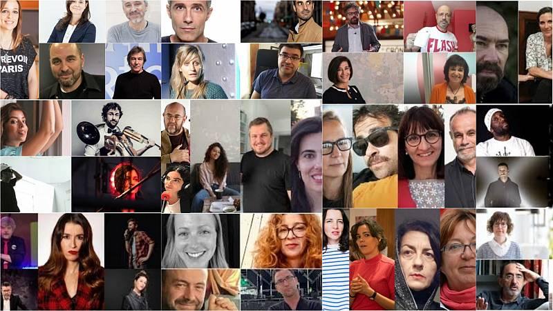 Utopías - Hablando de la cultura en el 2020 - 27/12/20 - escuchar ahora