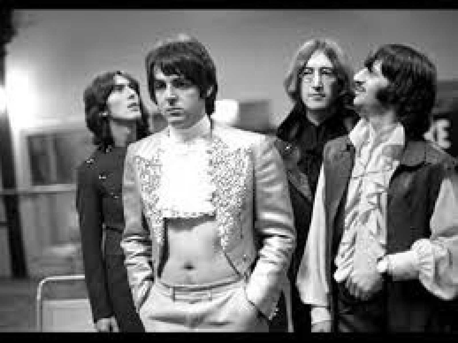 Disco grande - La última de The Beatles y la navidad de Los Planetas - 24/12/20 - escuchar ahora