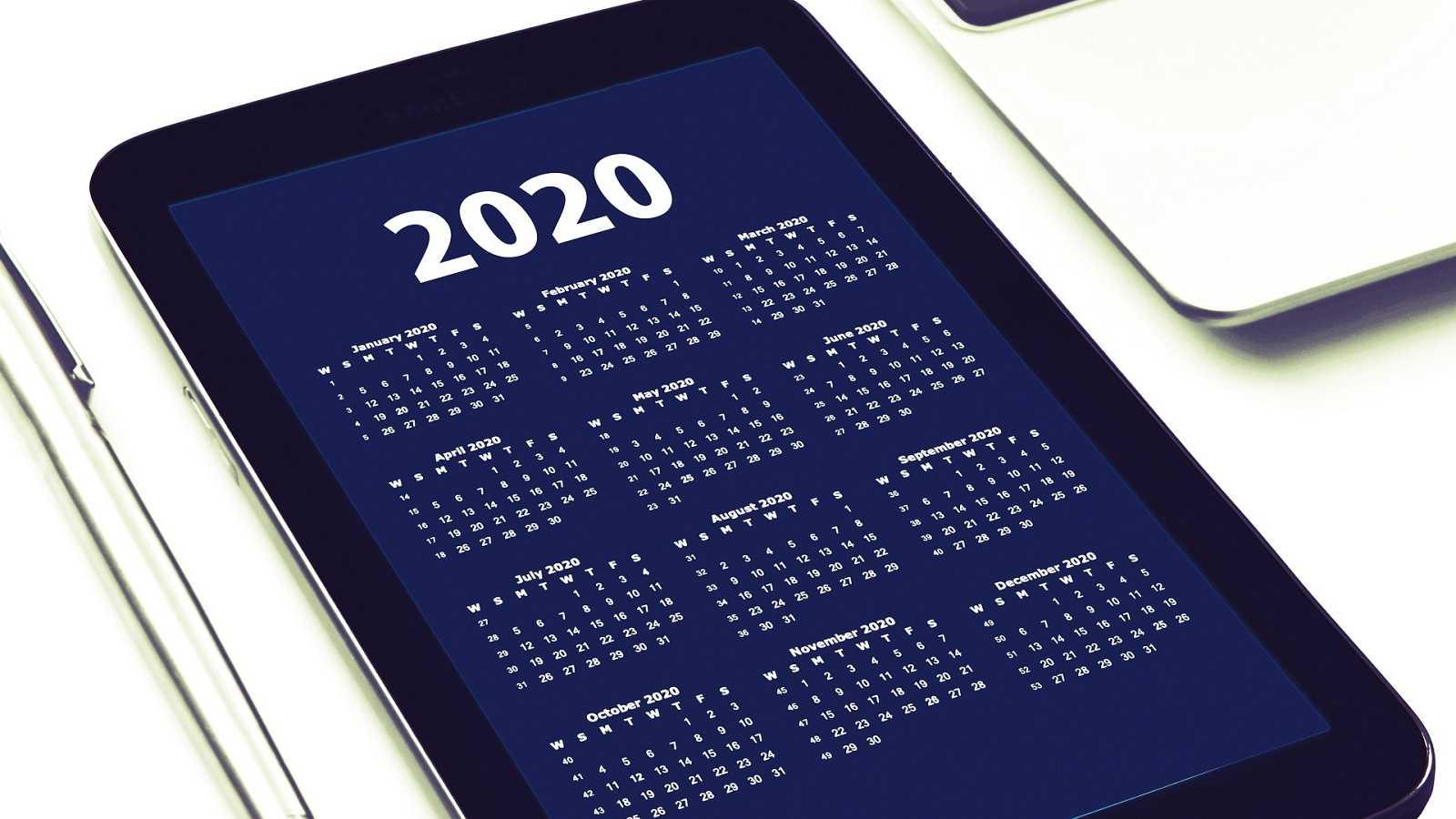 Tercera vía - Momentos 2020 (1) - 25/12/20 - escuchar ahora