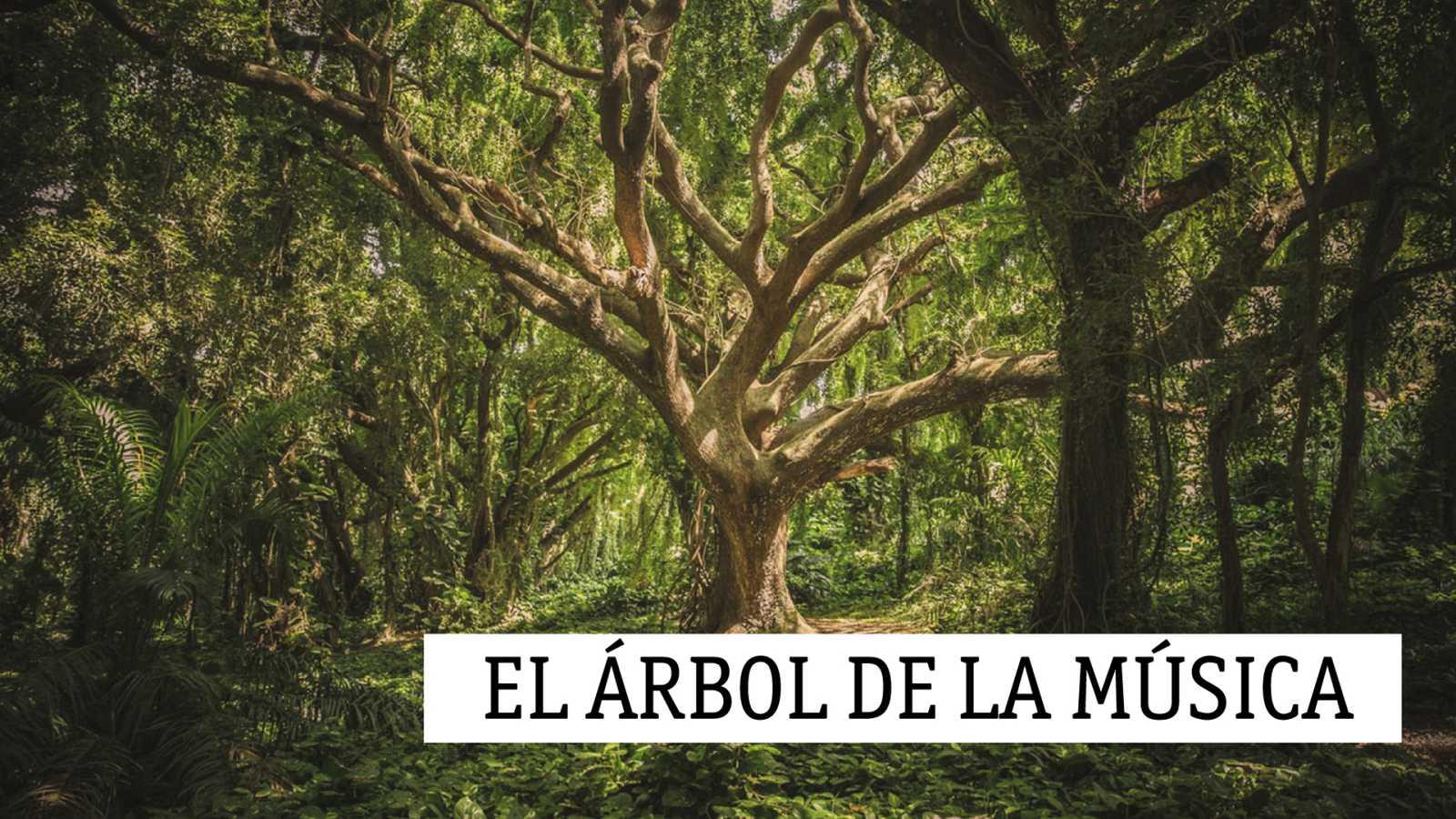 El árbol de la música - HACE DOS DÍAS DE NAVIDAD Y FALTAN CINCO PARA FIN DE AÑO - 27/12/20 - escuchar ahora