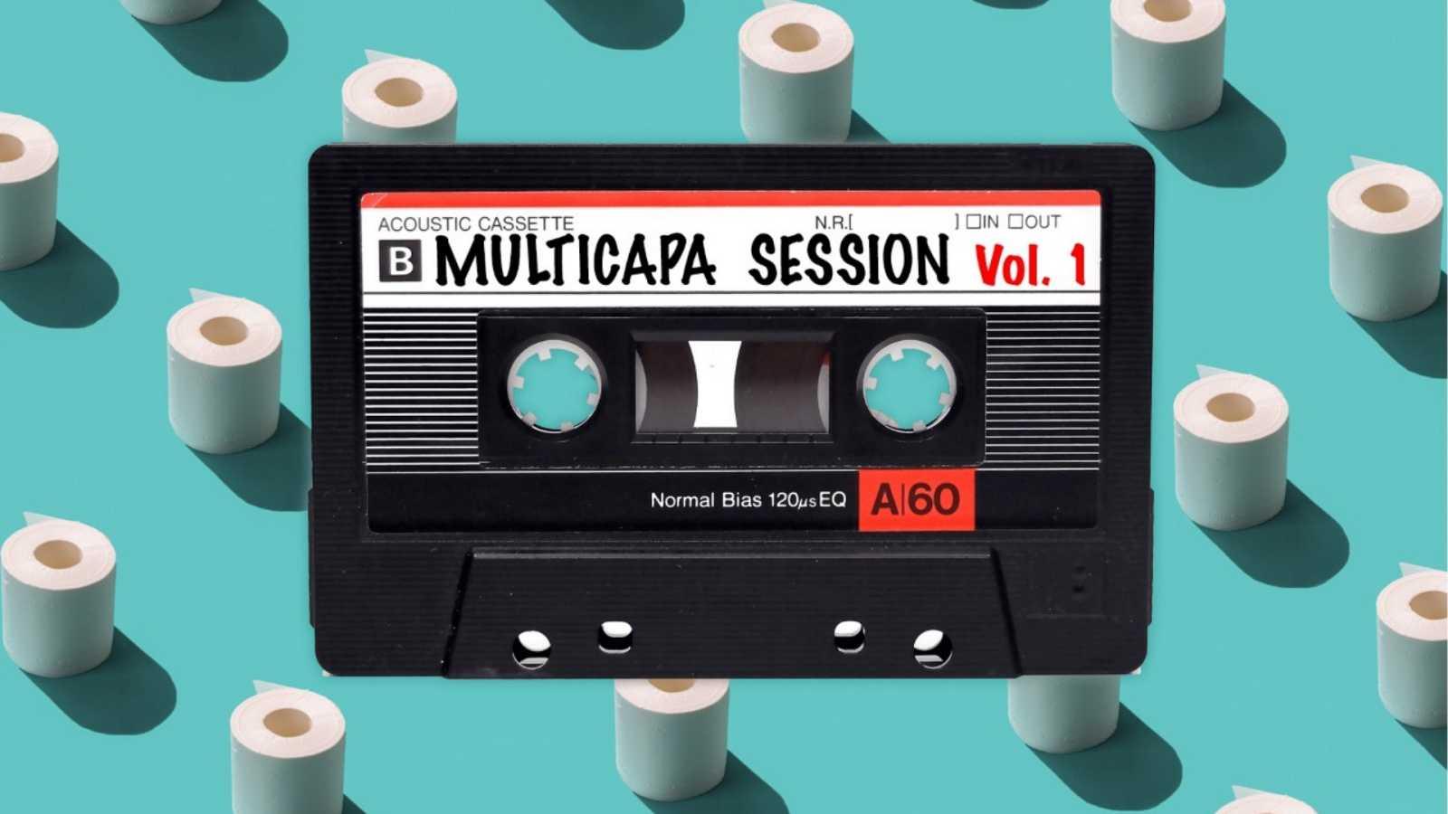 Fallo de sistema - 432: Multicapa Session - 27/12/20 - escuchar ahora