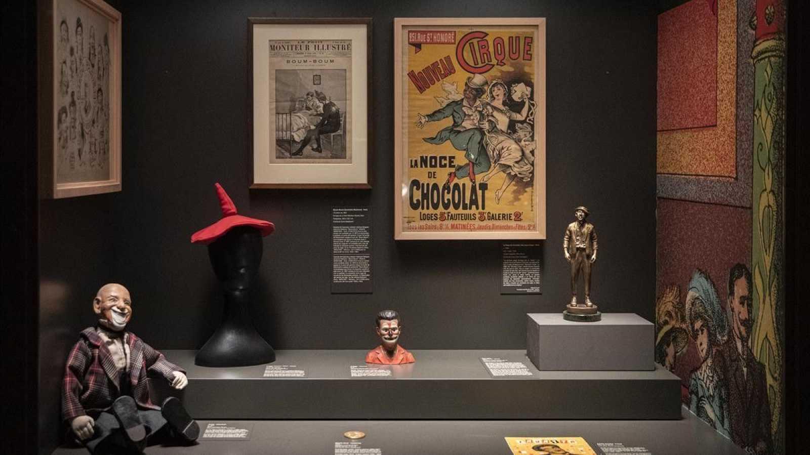 Reportajes Emisoras - Gerona - Museo Circo Besalú - 28/12/20 - Escuchar ahora