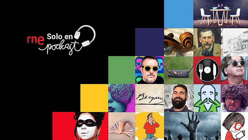 Especiales RNE - Especial RNE Solo en Podcast - 01/01/21 - Escuchar ahora