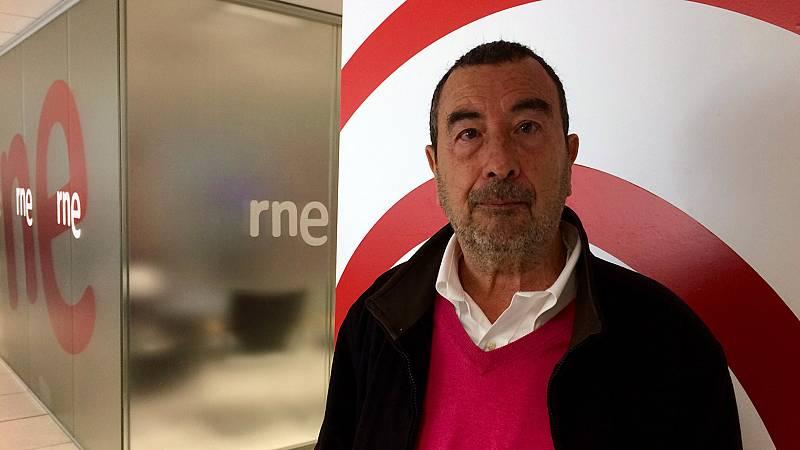 Las mañanas de RNE con Pepa Fernández - 'Películas malas e infravalorados' por José Luis Garci - Escuchar ahora