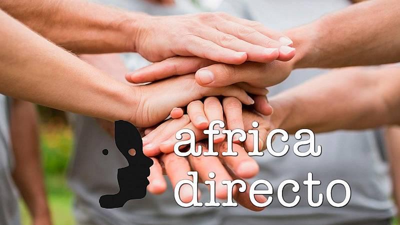 África hoy - Proyecto solidario de África Directo en Tanzania - 28/12/20 - escuchar ahora