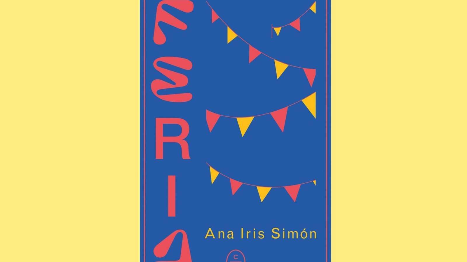 El ojo crítico - 'Feria' con Ana Iris Simón y el libro inconcluso de Harper Lee - 28/12/20 - escuchar ahora