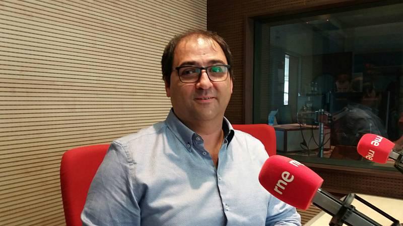 """24 horas - Francisco Valencia: """"Los ciberataques son uno de los principales factores de riesgo"""" - Escuchar ahora"""