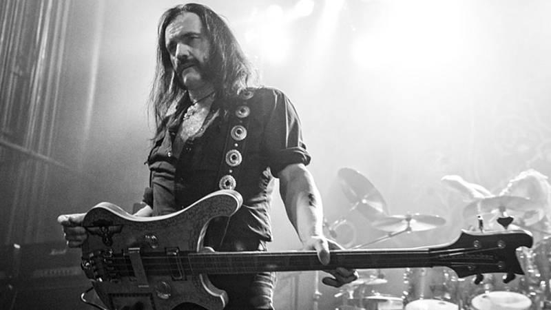El vuelo del Fénix - 5 años sin Lemmy y peticiones 101 - 28/12/20 - escuchar ahora