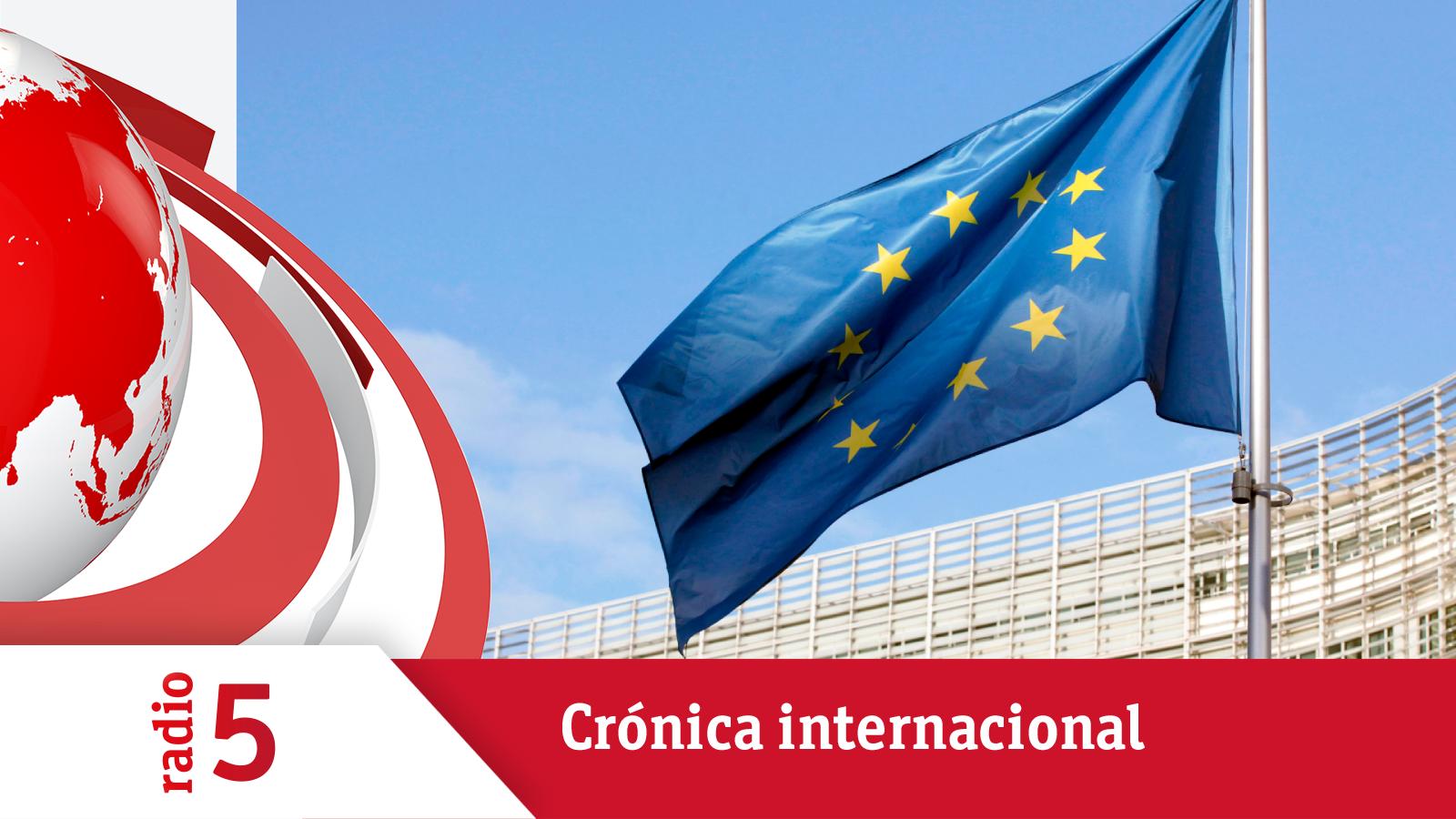 Crónica Internacional - Los gobiernos de la UE dan el visto bueno al Brexit