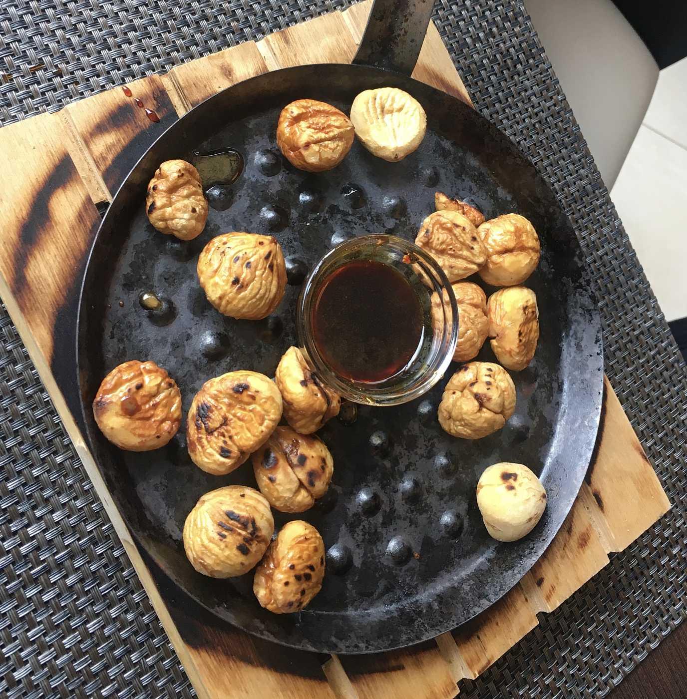 Global 5 - Navidad en Madeira (III): la castaña, el producto estrella - 29/12/20 - Escuchar ahora