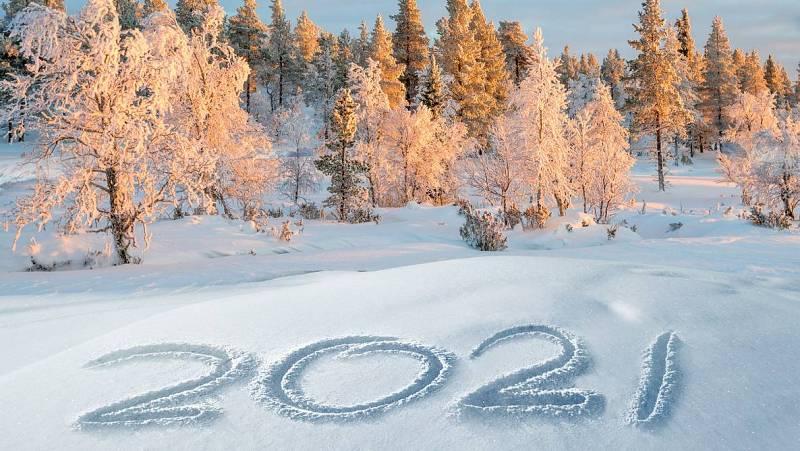 Letras en juego - 'Tradiciones para un fin de año' - 29/12/20 - Escuchar ahora