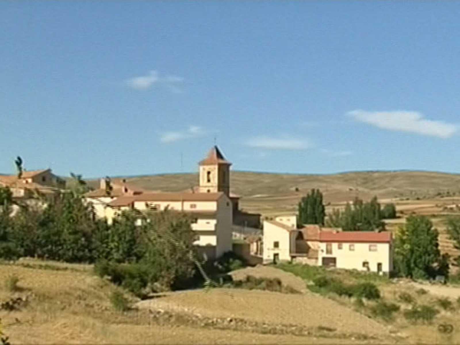 Reportajes Emisoras - Teruel - La Covid repuebla - 29/12/20 - Escuchar ahora