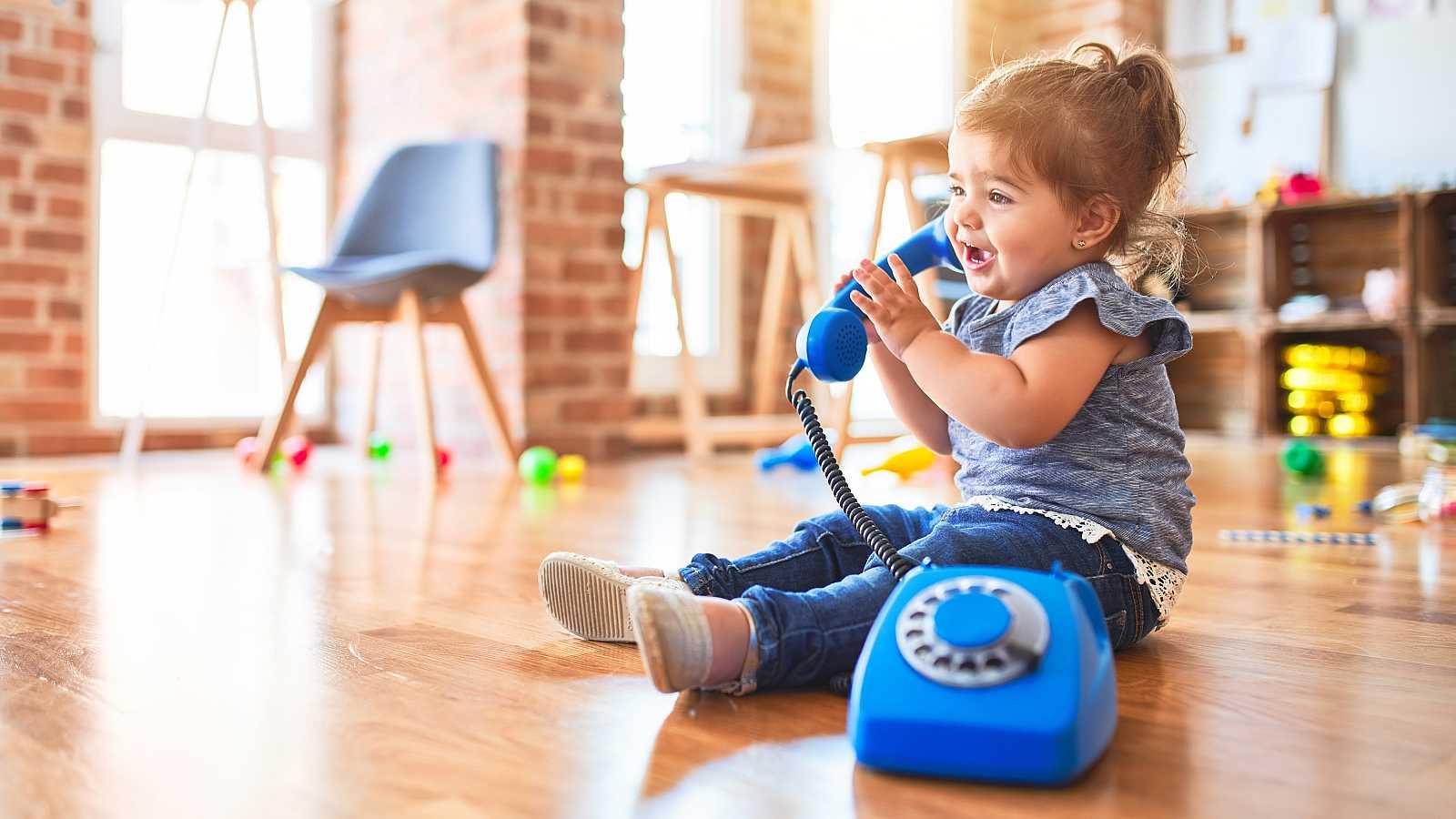 Mamás y papás - ¡Ay si los bebés hablaran! - 03/01/21 - Escuchar ahora