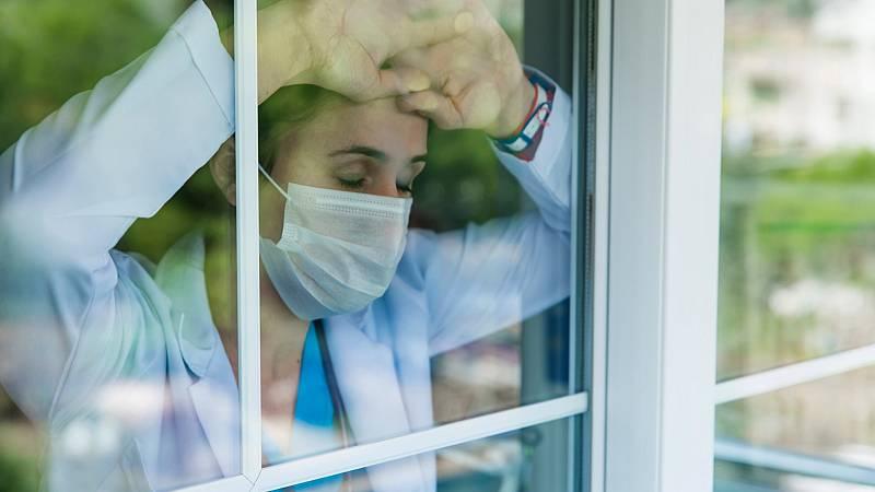 Más cerca - La atención primaria rural en pandemia - Escuchar ahora