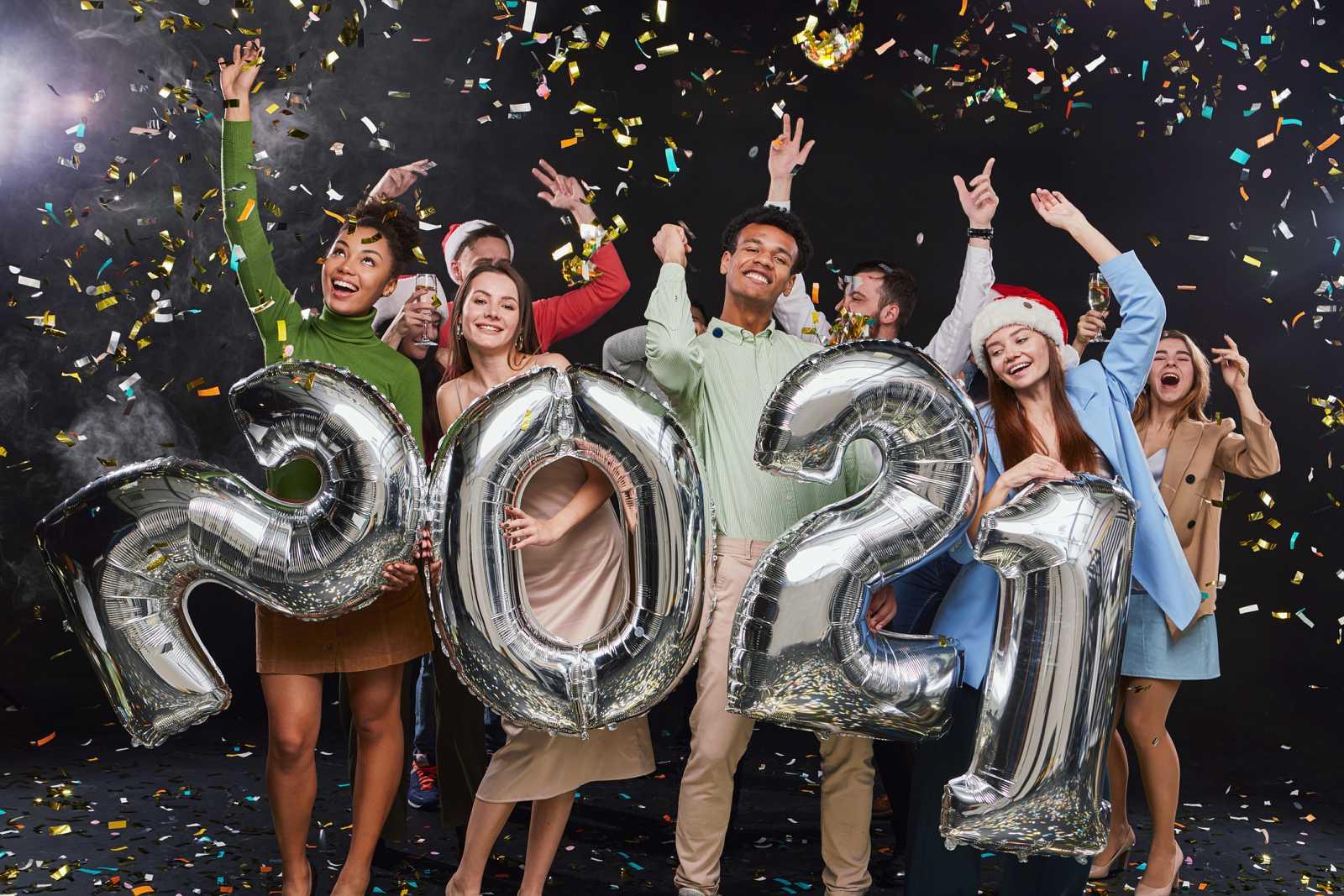 Las cuñas de RNE - Año Nuevo con Jesús Bombín - Escuchar ahora