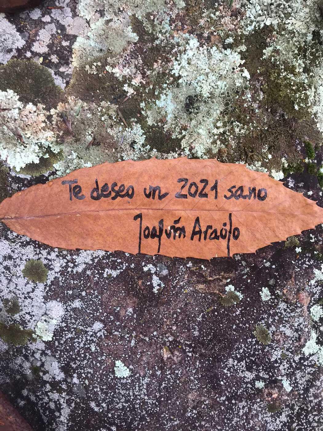 Reserva natural - Retos y deseos ambientales para 2021 - 01/01/21 - Escuchar ahora