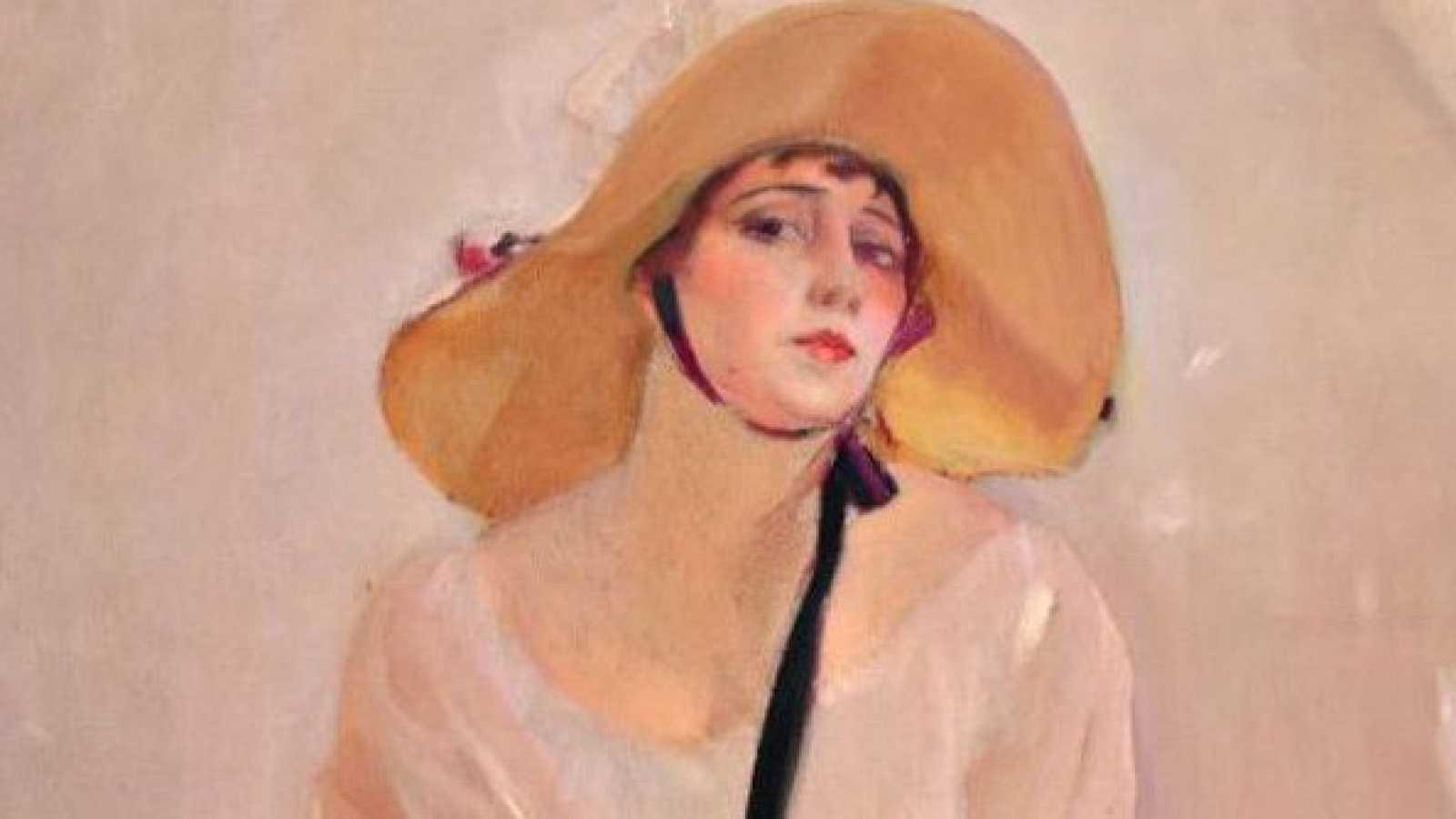 Punto de enlace - 'Sorolla. femenino plural', nueva lectura del pintor - 31/12/20 - Escuchar ahora