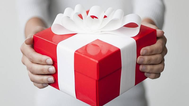 Las mañanas de RNE con Pepa Fernández - Cómo gestionar el deseo de regalos navideños de los niños - Escuchar ahora