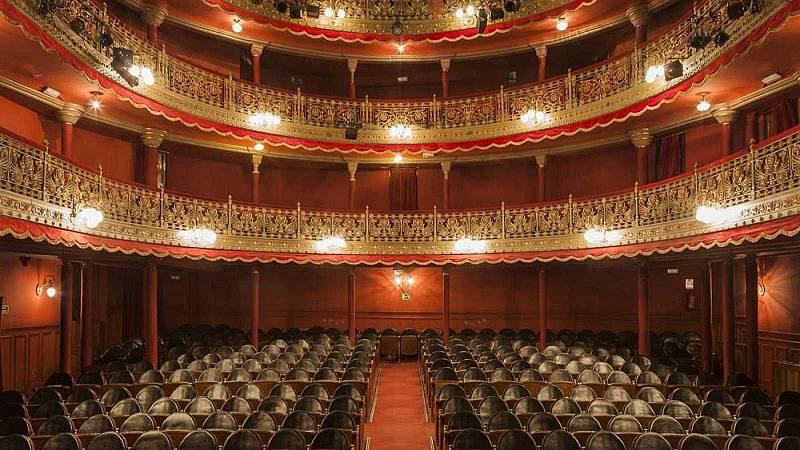 En escena - 2021: La escucha en el teatro y en la vida - 01/01/21 - Escuchar ahora