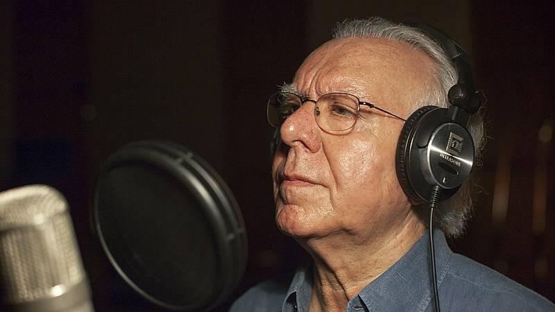 Boletines RNE - Muere a los 81 años el fadista portugués Carlos do Carmo - Escuchar ahora