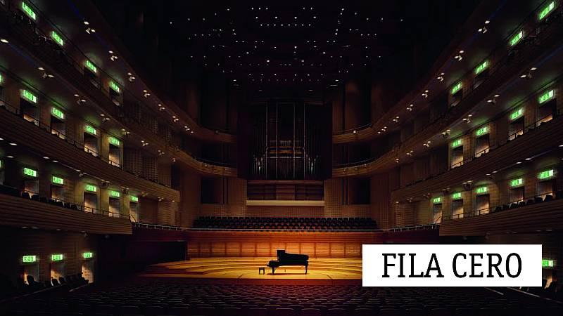 Previo al Concierto de Año nuevo 2021- Viena, la cuna de la música - escuchar ahora