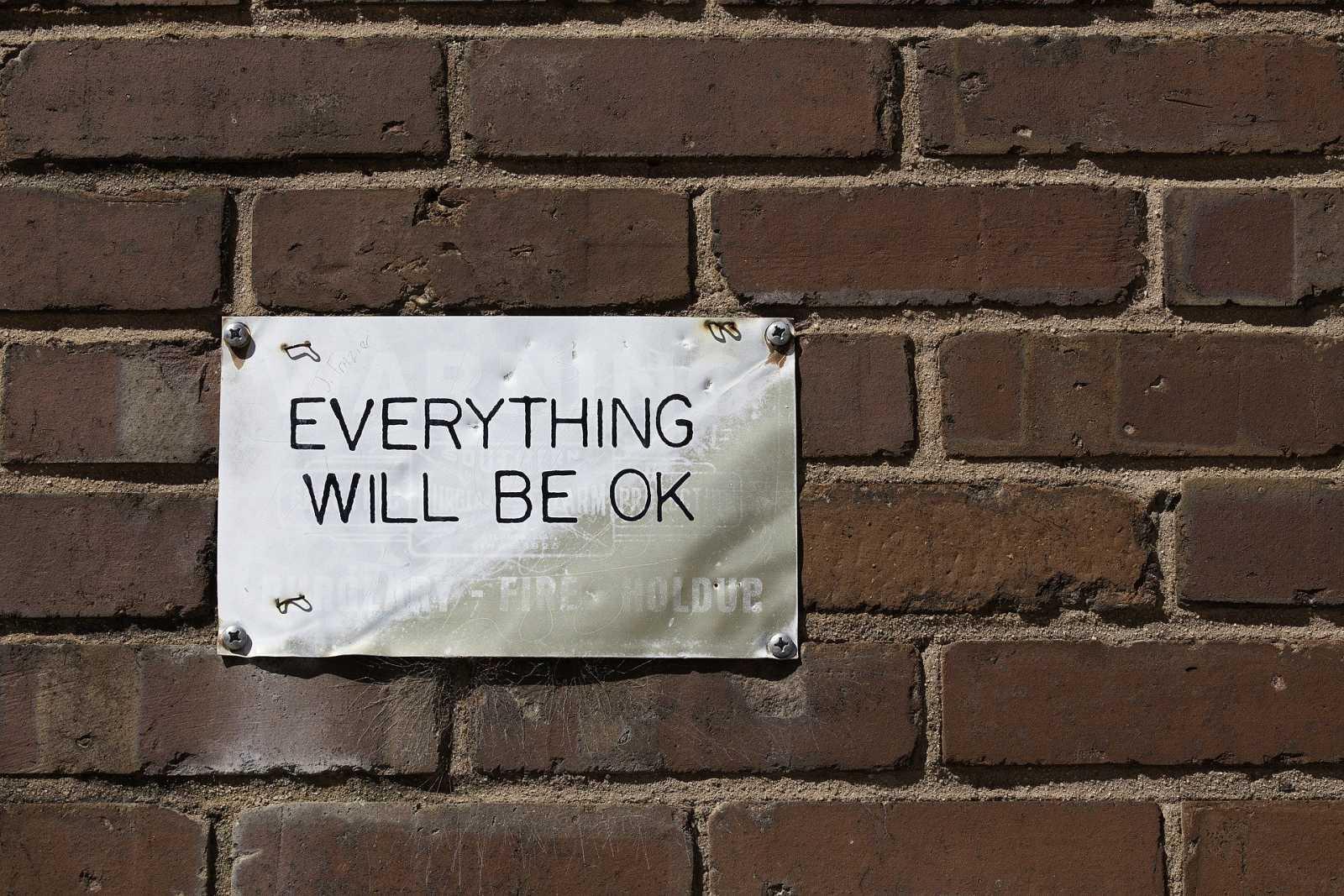 Món Possible - 2021, l'any de la resliència i la reconstrucció