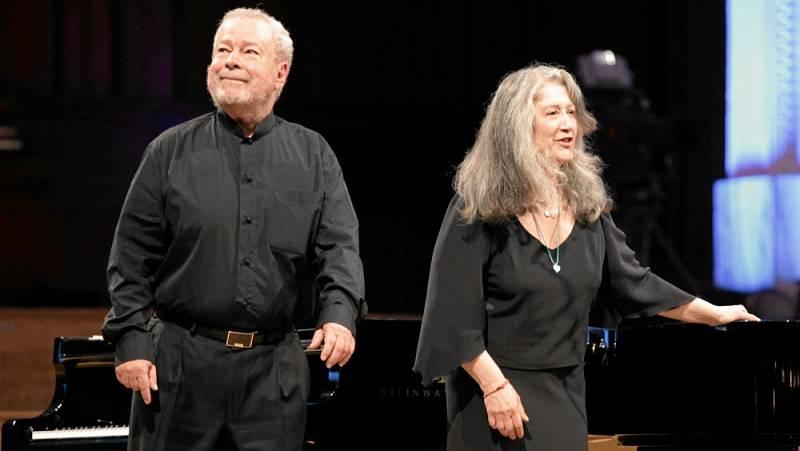 Gran repertorio - RAVEL: La Valse - 03/01/21 - escuchar ahora