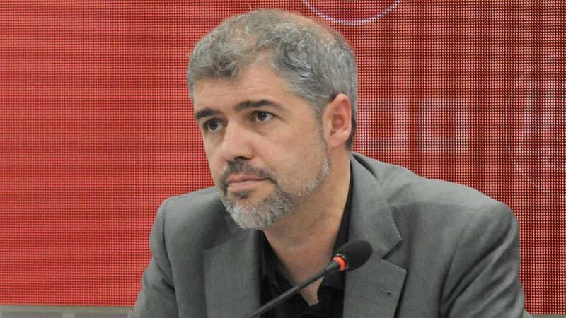 """Las Mañanas de RNE - Sordo: """"Sin los ERTE estaríamos hablando de 2 millones y medio más de parados"""" - Escuchar ahora"""