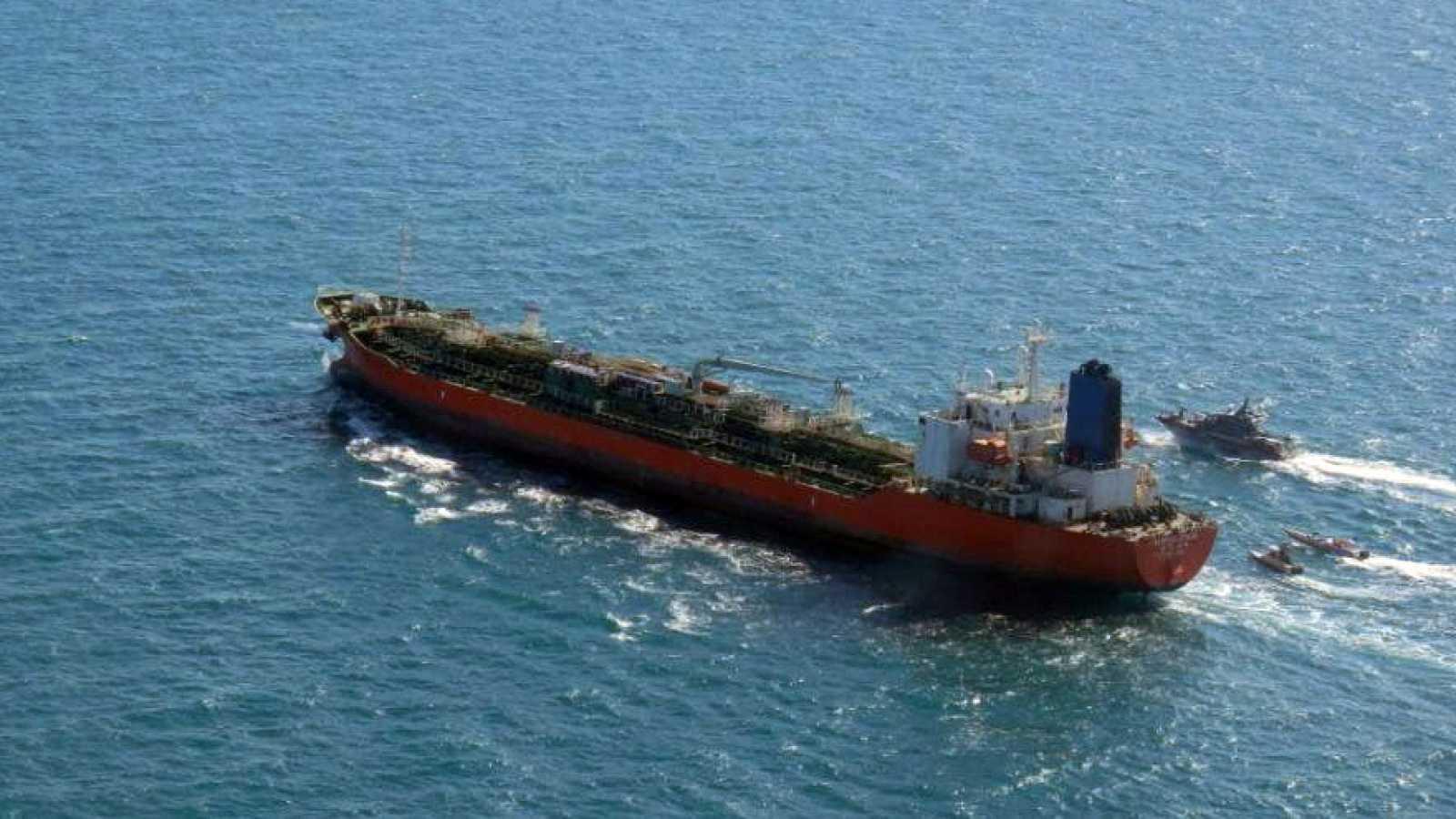 Asia hoy - Irán presiona enriqueciendo uranio - 05/01/21 - Escuchar ahora