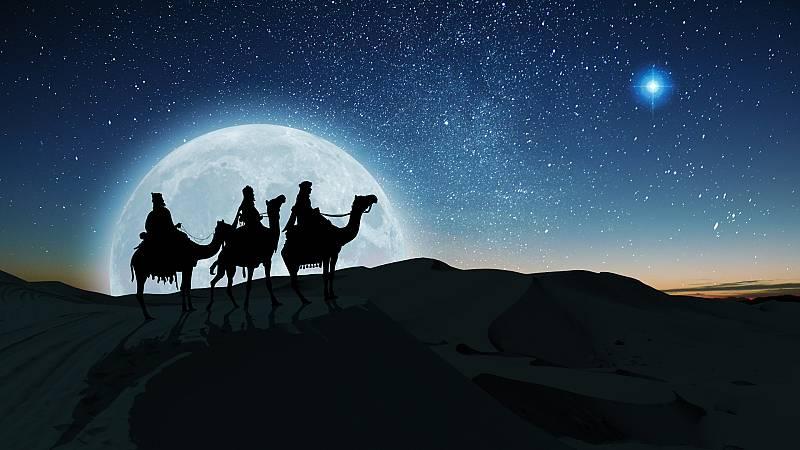Especiales RNE  - Una Noche de Reyes muy especial - Escuchar ahora