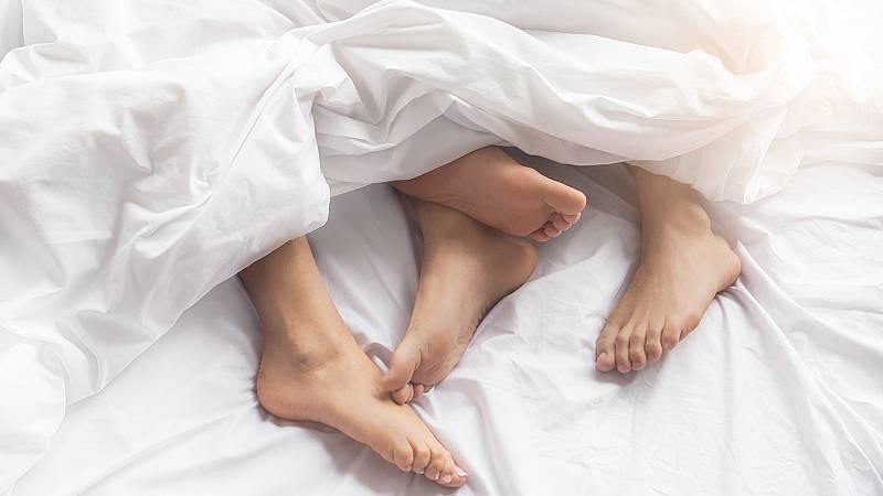 Gente despierta - Hoy toca sexo con Laura Morán - Escuchar ahora
