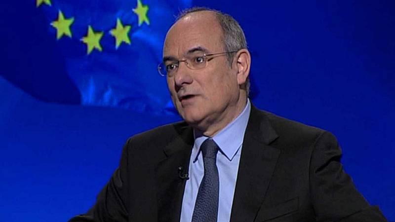 """24 horas - Duch, portavoz del Parlamento Europeo: """"Es el resultado de años de engaños y falta de respeto a las instituciones"""" - Escuchar ahora"""