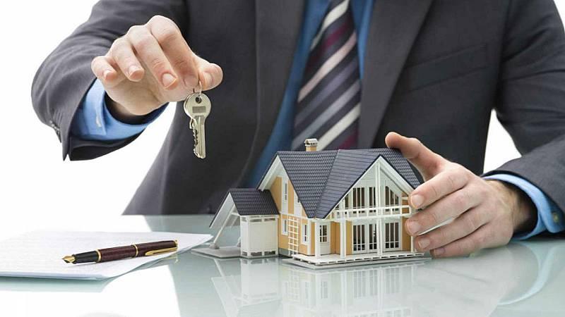 Las mañanas de RNE con Íñigo Alfonso - Los expertos aseguran que es un buen momento para comprar una casa - Escuchar ahora