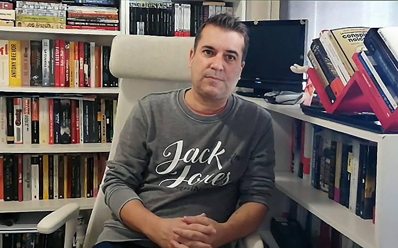 El pasado ya no es lo que era - Un médico nazi en España - 16/01/20 - Escuchar ahora