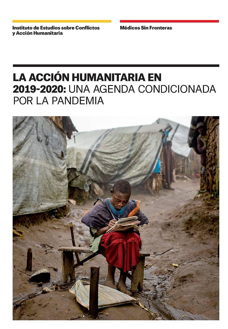 Solidaridad - La acción humanitaria en 2019-2020: una agenda condicionada por la pandemia - 16/01/21 - Escuchar ahora