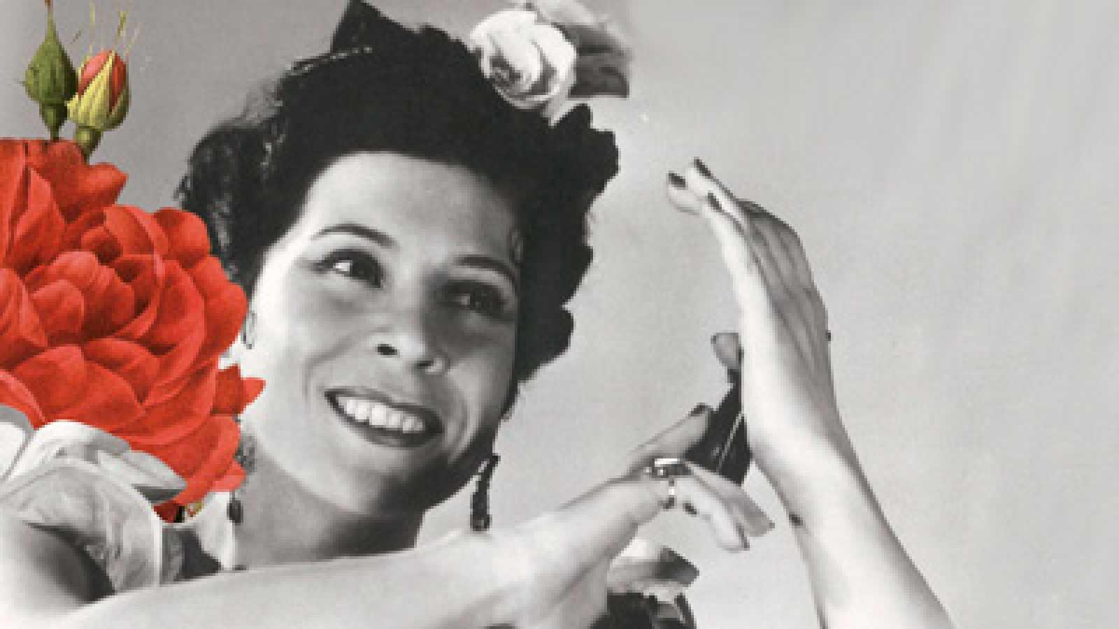 Punto de enlace - La Argentinita, figura de la danza española en la edad de plata - 07/01/21 - Escuchar ahora