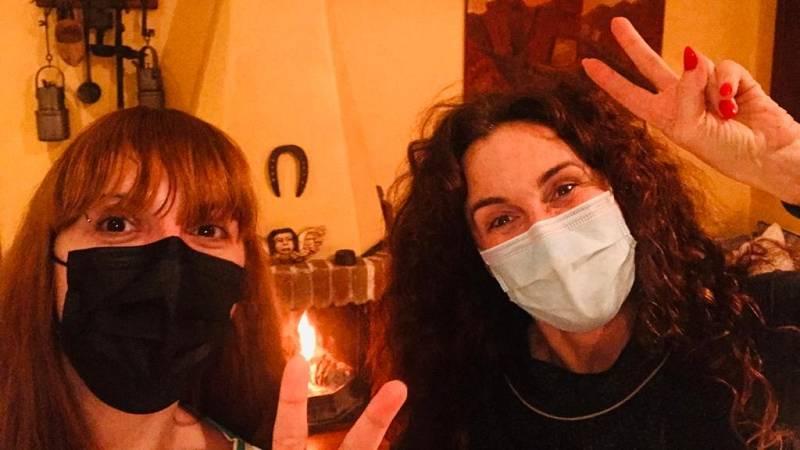 La sala - Julieta y Medeas: Silvia Marsó con Prado Campos - 08/01/21 - Escuchar ahora