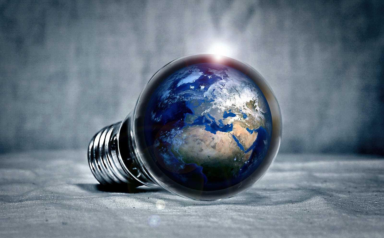 Reserva natural - Comienza una década crucial para el medio ambiente -  07/01/21 - Escuchar ahora
