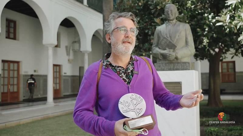Mi gramo de locura - José Lorente, de FAEM-Cádiz - 08/01/21 - Escuchar ahora