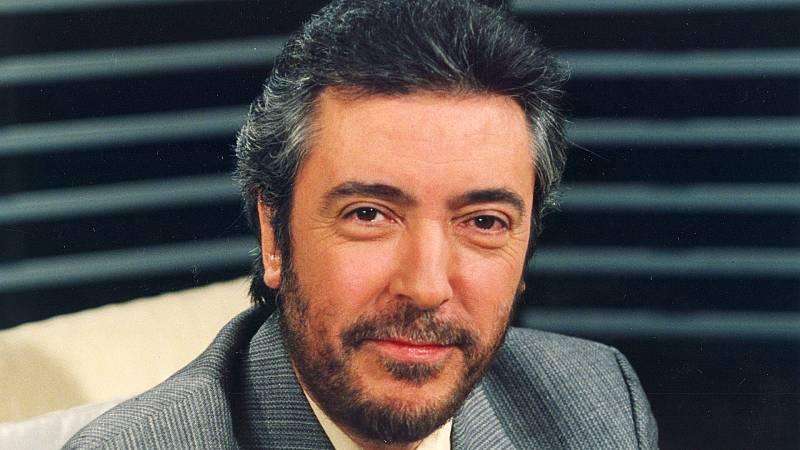 Las mañanas de RNE con Pepa Fernández - Fallece Alfonso Eduardo Pérez-Orozco, maestro de la radio y la TV - Escuchar ahora