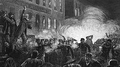 Documentos RNE - El primero de mayo (Los mártires de Chicago)