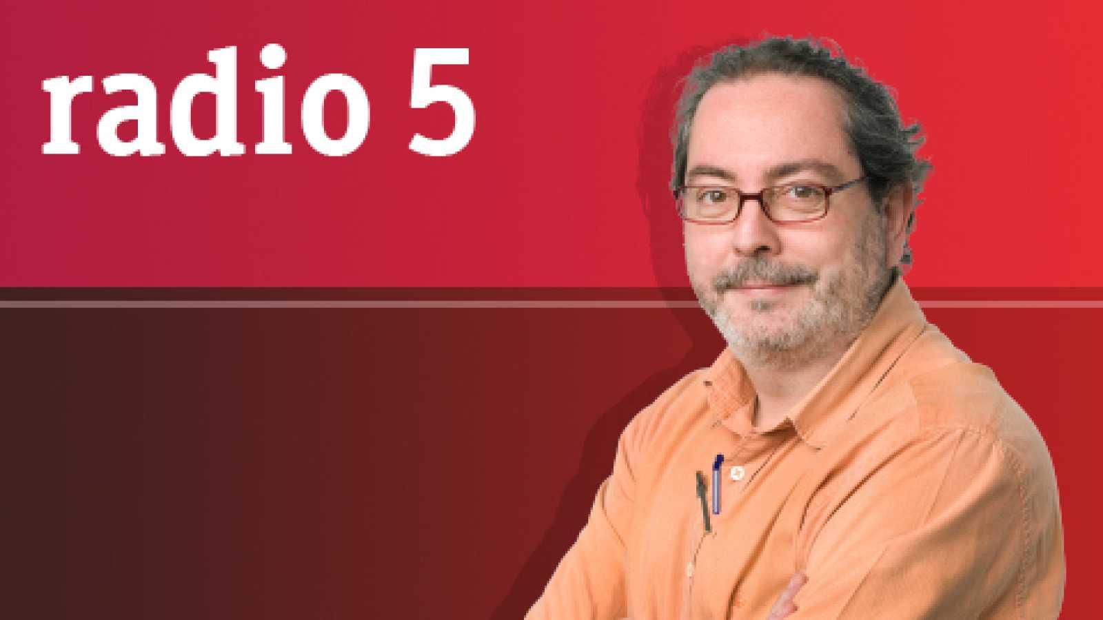 Ondas del ayer - Radios para educar en la cárcel - 11/01/21 - Escuchar ahora