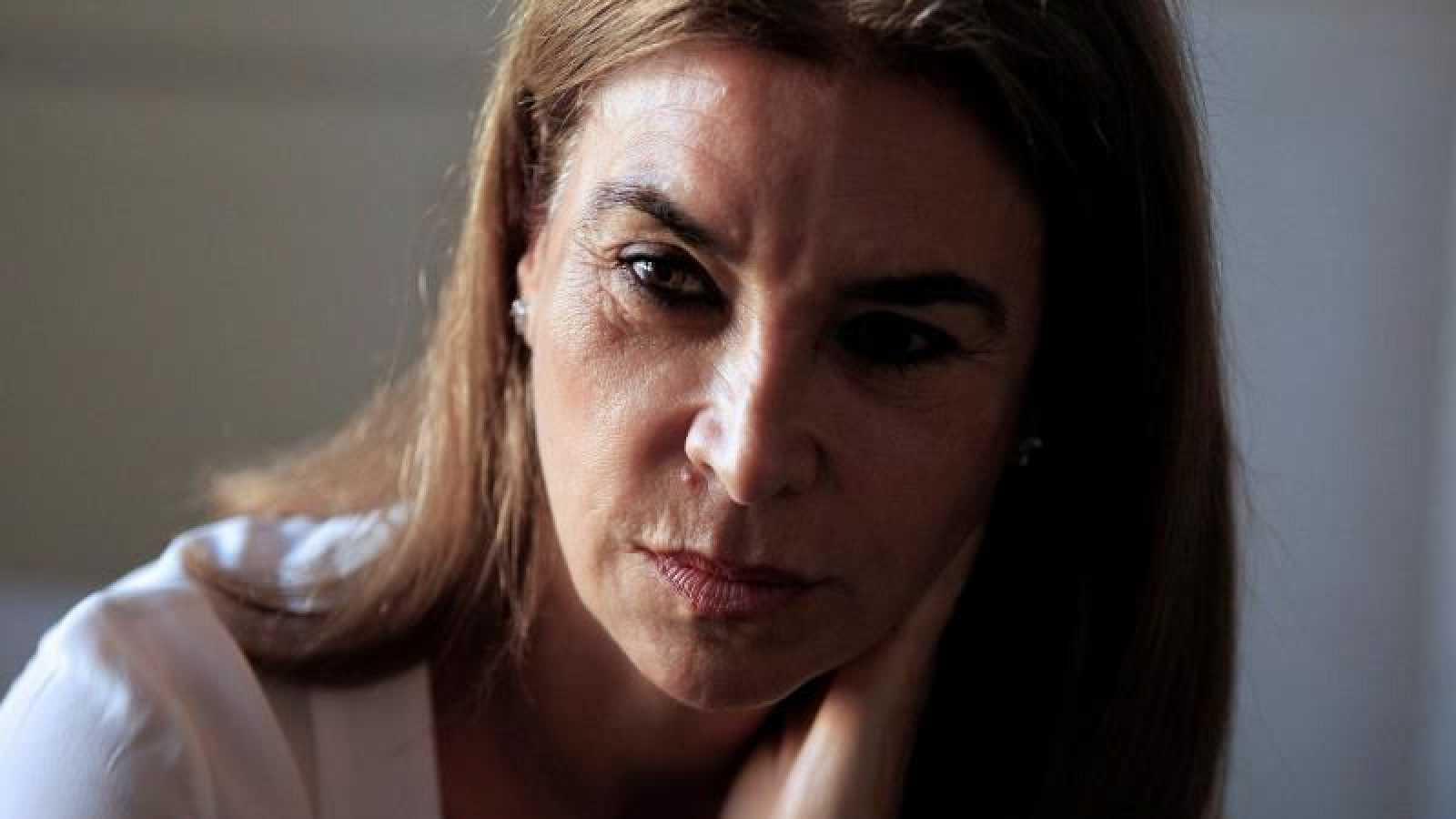 La entrevista de Radio 5 - Carmen Posadas. La peregrina - 11/01/21 - Escuchar ahora