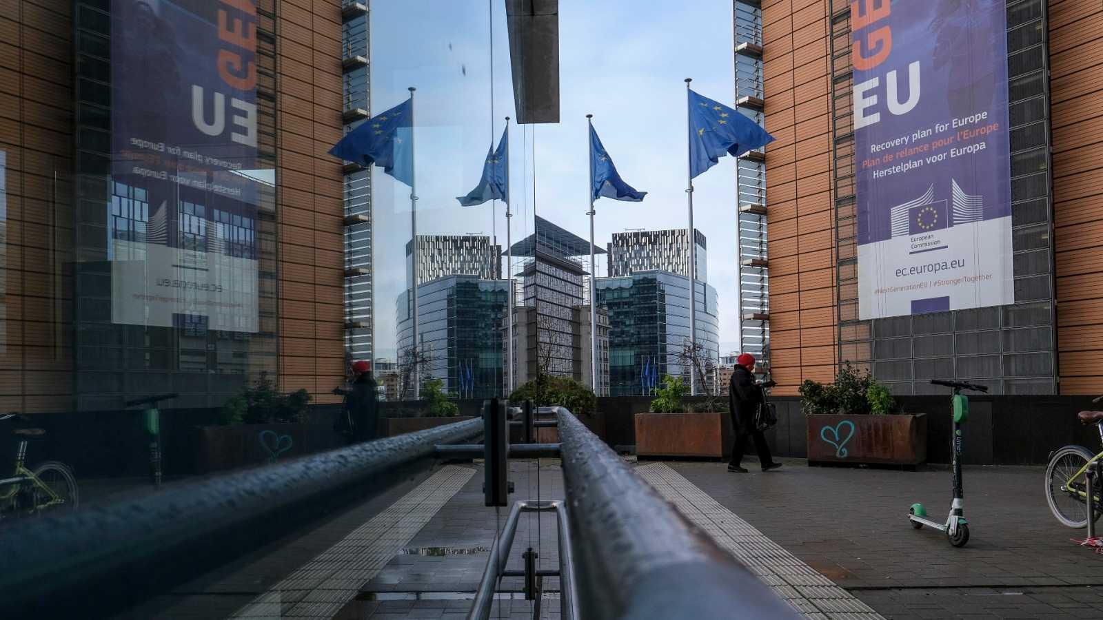 Reportajes 5 Continentes - 2021: las prioridades de la Unión Europea